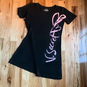 Victoria's Secret T-shirt Sleeper